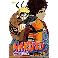 Naruto Gold - Volume 29