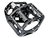 Sms Eveter Magnesium Lightweight Mountain Bike Pedal Platform Cycling Alloy Flat Pedals 5051
