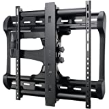 Sanus Systems LF228 Full-Motion Wall Mount for 37 Inch - 65 Inch Flat-panel TVs (Black)