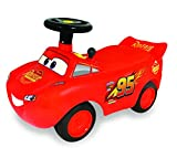 Kiddieland Toys Limited My Lightning McQueen Racer Ride On