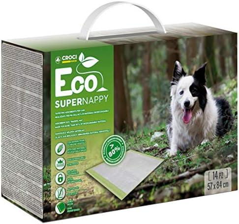 Croci Super Nappy Eco – Alfombrilla