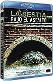 Alligator (La Bestia Bajo El Asfalto) 1980 (European Import Region 2)