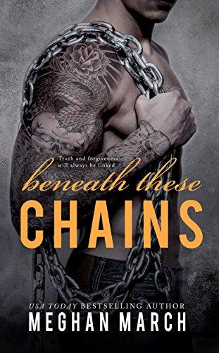 Debajo de estas cadenas pdf – Meghan March