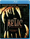 The Relic poster thumbnail