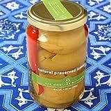 Organic Preserved Lemons by Les Moulins Mahjoub (7.05 ounce)