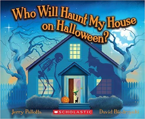 Who will haunt my house on Halloween