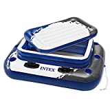 Intex Mega Chill II, Inflatable Floating Cooler, 48' X 38'