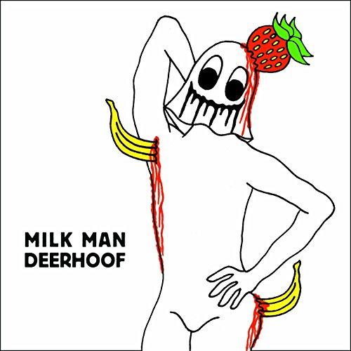 Milk Man: Deerhoof: Amazon.fr: Musique