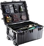 Product review for Pelican 1639 Lid Organizer (Black)