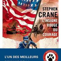L'insigne rouge du courage : Stephen Crane