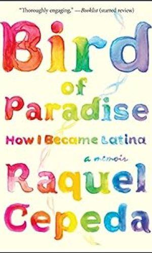 Bird of Paradise Book Cover