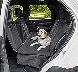 Orvis Grip-Tight Zip-Off Windowed Hammock Seat Protector/Grip-Tight Zip-Off Windowed Hammock Seat Protector, Slate, Large
