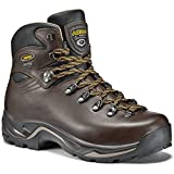 Asolo Women's Tps 520 Gv Evo Backpacking Boots Chestnut Brown 8