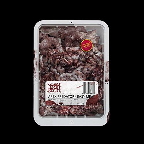 Apex Predator - Easy Meat: Napalm Death: Amazon.fr: Musique