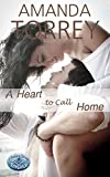 A Heart to Call Home (Starting Over Book 1)