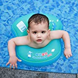 Free Swimming Baby Classic U-Shaped Underarm Baby Swimming Float for Bathtub and Pools Swim Trainer (XXL)