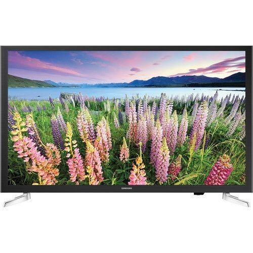 The Best Smart TV - Samsung UN32J5205 Smart LED TV