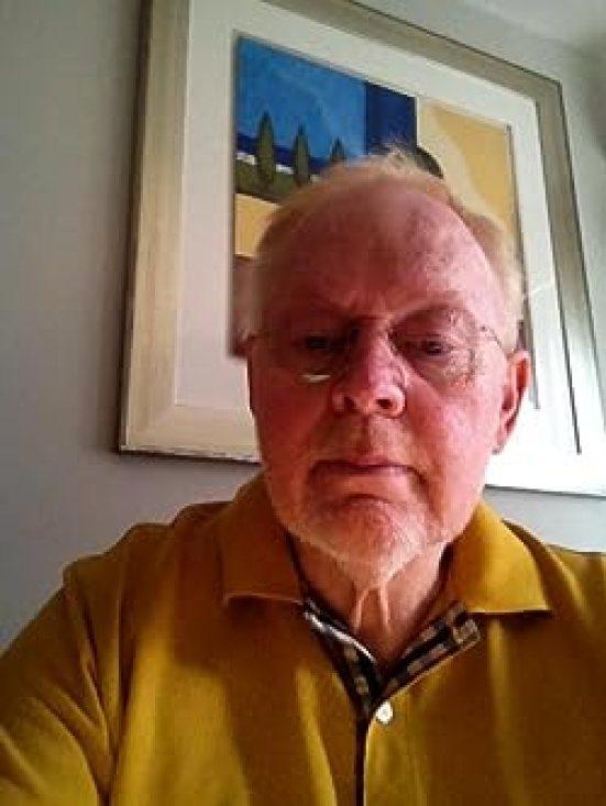 Daniel Kemp