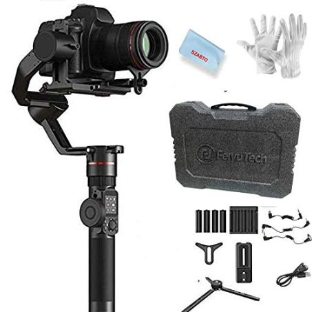FeiyuTech-AK2000-3-Axis-Camera-Stabilizer-Gimbal-for-Sony-Canon-5D-Panasonic-GH5-Nikon-28-kg-Payload