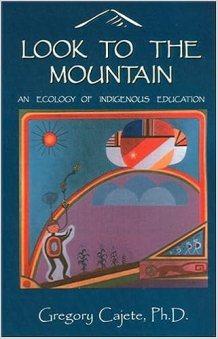 """Résultat de recherche d'images pour """"cajete look to the mountain"""""""