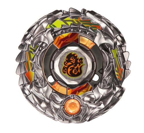 Takara Tomy Zero-G Beyblade BBG-02 Booster Shinobi Salamander SW145SD