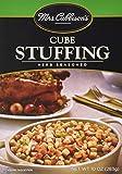 Mrs. Cubbison's Herb Seasoned CUBE Stuffing 10oz. (4 Boxes)