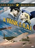 A Yank In The R.A.F. poster thumbnail