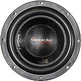 (-NEW-) American Bass XFL1044 10 inch 2000 Watts Subwoofer