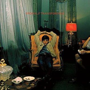 Transference (LP) [Vinyl]