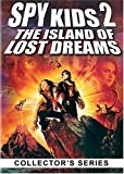 Spy Kids 2: The Island of Lost Dreams poster thumbnail