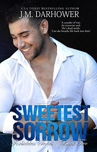 Sweetest Sorrow by J.M Darhower