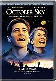 October Sky poster thumbnail