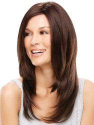TRENDS? Lace Front Wig 100% Human Hair