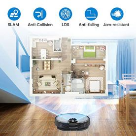 Proscenic-M6-PRO-Wi-Fi-Connected-Robot-Vacuum-Cleaner-and-Mop-Alexa-Google-Home-App-Control-Lidar-Navigation-Robotic-Vacuum-with-Mapping-2600-Pa-Suction-and-Selective-Room-Cleaning