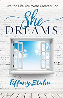 She Dreams cover image