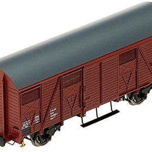 Rivarossi HR6393 GED. Gkks [1204] DR, Epoche IV Model Railway, Brown 518U2kDK9lL