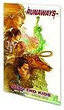 Runaways, Vol. 8: Dead End Kids Paperback - January 14, 2009