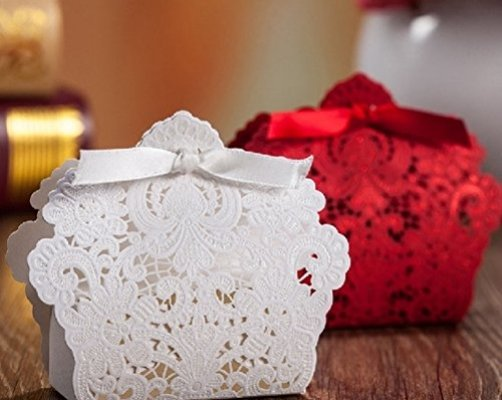 Top 10 Best Wedding Favors Candy - Top Reviews | No Place