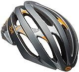 Bell Stratus MIPS Adult Road Bike Helmet (Matte Gunmetal/Tang JY (2015), Small)
