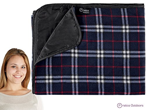 Premium Extra Large Picnic & Outdoor Blanket