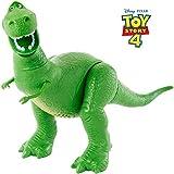 Disney Pixar Toy Story True Talkers Rex Figure, 7.8'