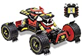 Kid Galaxy RC Off Road Car. Claw Climber Tiger 4x4 Remote Control Vehicle, 2.4 GHz