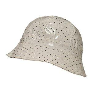 4aec65dc3c3 TOUTACOO Waterproof Vinyl Bucket Rain Hat