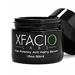 Xfacio Labs High Potency Anti-Aging Serum