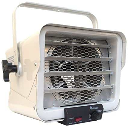 electric-garage-heater