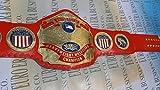New Replica NWA United States Champion Belt Adult Size, Metal Plates & Bag