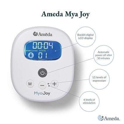 Ameda Mya Joy Double Electric T