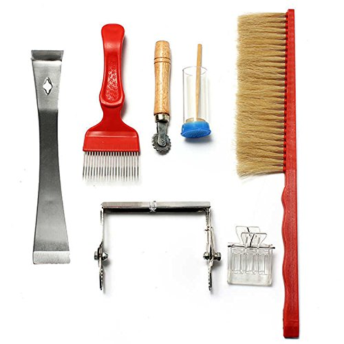 7pcs Beekeeping Tool Set