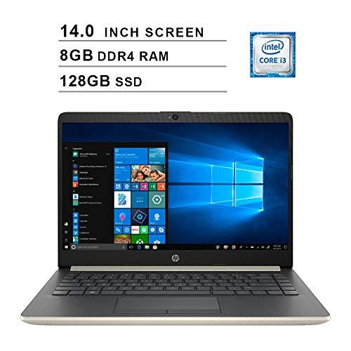 2019-Newest-HP-Premium-14-Inch-Laptop-Intel-Core-i3-7100U-Dual-Cores-8GB-DDR4-RAM-128GB-SSD-WiFi-Bluetooth-HDMI-Windows-10-Home-Ash-Silver