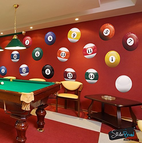 Absolutely Epic Game Room Wall Decor